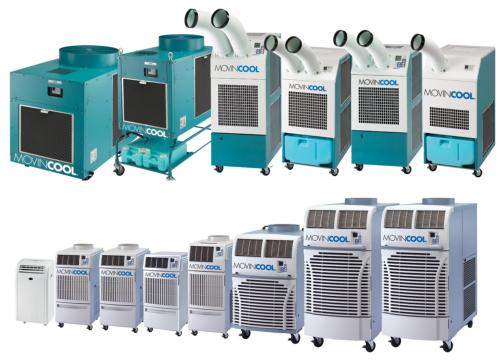 Industrial Cooling Solutions