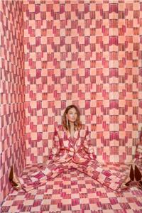 Kelly Wearstler Sitting